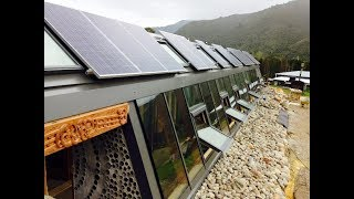 Video Healthy Homes - Te Timatanga Earthship New Zealand download MP3, 3GP, MP4, WEBM, AVI, FLV April 2018