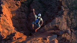 GoPro: Moab Towers & Magic Backpacks