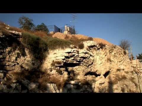 Golgotha - Graftuin - Getsemane - Grafkerk (HD)