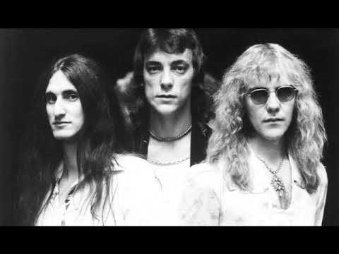 Rush - Live In Cleveland At The Agora Theater. (audio Only)