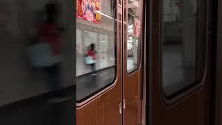阪急 宝塚線 急行 宝塚行1662形 豊中駅