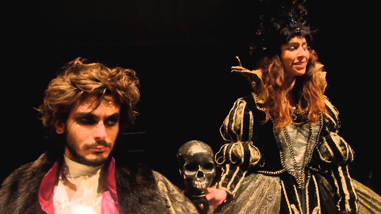 Don Juan, by Moliere, in London - Compagnie de la Flibuste - YouTube