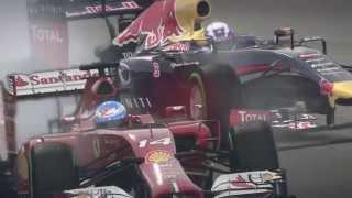 F1 2014 - Official Launch Trailer [EN]