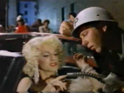G.W. Ogie in the Movie Gas (1981)