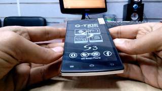 g tide s3 unboxing فتح صندوق