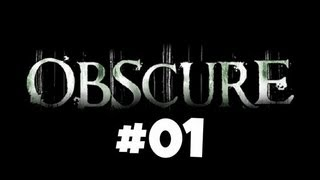 ObsCure | Gameplay Part - 01 | THAT ASS! | with download link