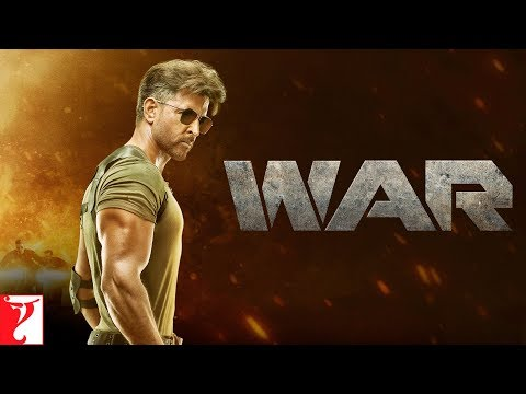 Watch Hrithik Roshan in WAR | Tiger Shroff | Vaani Kapoor | Siddharth Anand Mp3