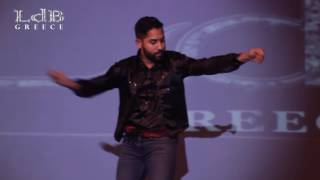 Bulut Seker Roman Havasi @ LdB Greece International Dance Festival