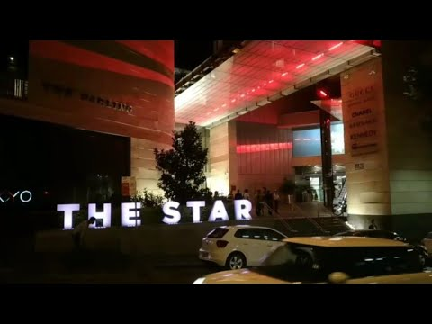 Star Casino Sydney Poker Vlog
