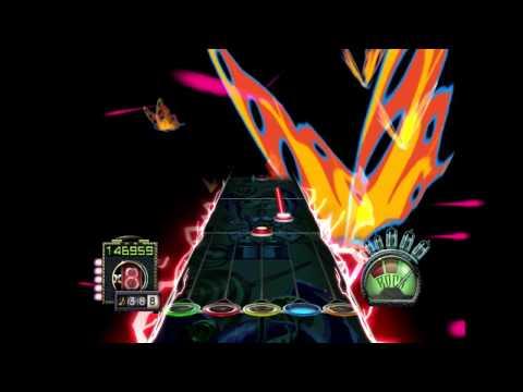 Guitar Hero 3: David Glen Eisley  Sweet Victory Expert 100% FC