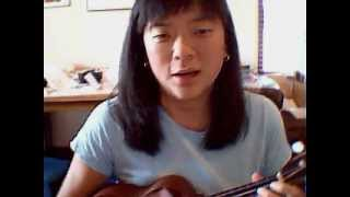 Kuhio Bay on the Ukulele