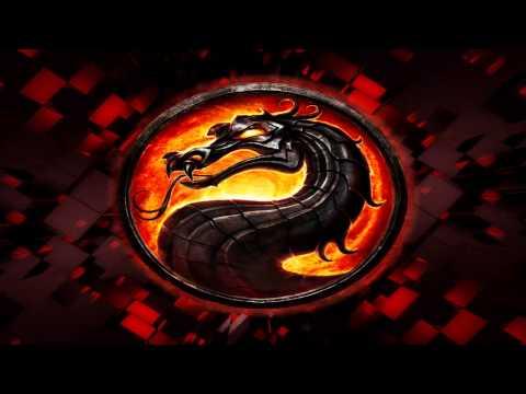 Mortal Kombat 9 Sound Drop: Round one Fight!