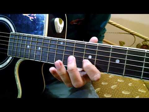 Palat(Tutorial)|Guitar Lead|Main Tera Hero|Arijit Singh|