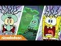 🔴EN DIRECTO: Bob Esponja | Halloween en Fondo de Bikini | España | Nickelodeon en Español