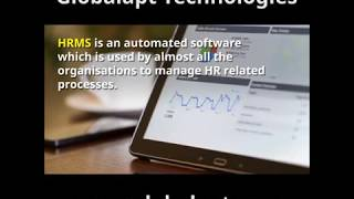 Hrms system   hr management hris globalapt technologies