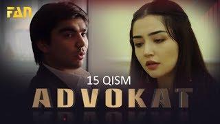 Advokat seriali (15 qism) | Адвокат сериали (15 қисм)