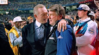 How Jimmy Johnson's Herschel Walker Trade Still Impacts NFL Swaps Today | The Dan Patrick Show