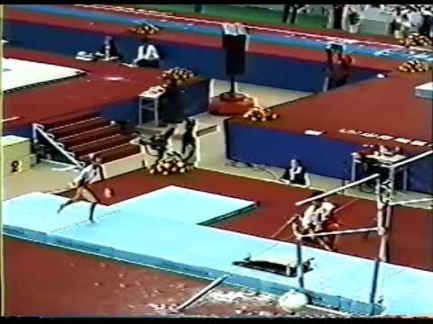 1999 World Gymnastics Championships - Women's Team Final (HV)