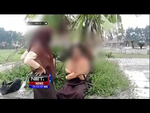 Video Kekerasan Pelajar Diselidiki - NET5