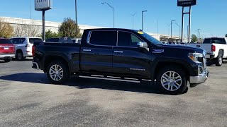 2019 GMC Sierra 1500 Austin, San Antonio, Bastrop, Killeen, College Station, TX 392805A