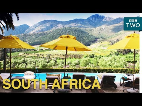 Introducing La Residence: South Africa - Amazing Hotels: Life Beyond the Lobby