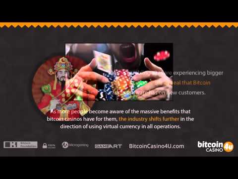 Bitcoin Casino | Bitcoin Casino Review | The Panoramic Future Of Bitcoin Gambling