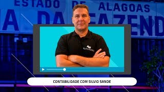 [SEMANA SEFAZ AL] Contabilidade com Silvio Sande