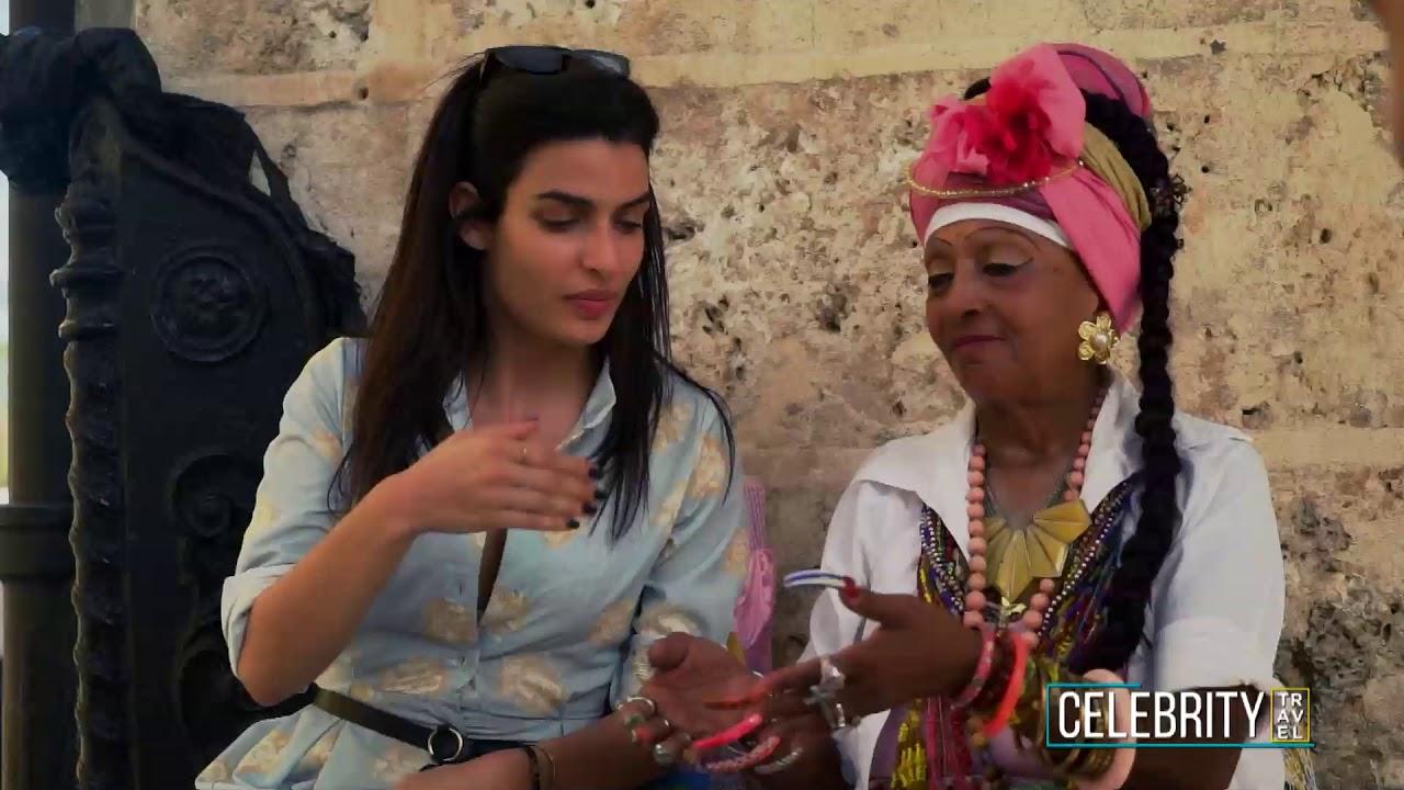 Celebrity Travel - Cuba (S02 - E16) 15/03/2018