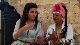 Celebrity Travel - Cuba (S02 - E16) 15/03/2018