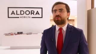 Aldora Mobilya kimdir?