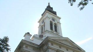 Folyamatosan újul és szépül a torontálvásárhelyi református templom és környéke