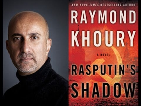 Interview with Raymond Khoury