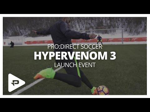 d8b6a6beb123 Pro:Direct Soccer - Nike Hypervenom 3 Soccer Shoes, Cleats