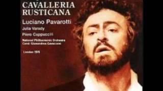 Pavarotti O Lola ch