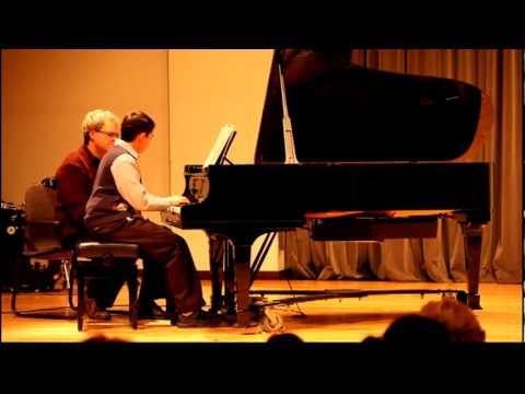 Matthew Cassar Concert Noel 2009