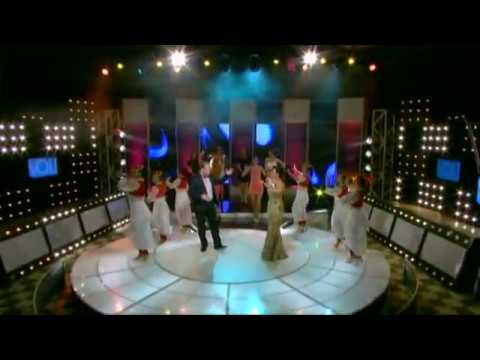 PANDORA ft. Adnan DACI - Tash knojm tallava (Official Video)