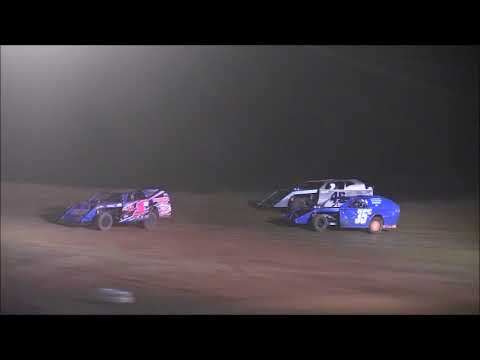 AMRA Modified Heat #4 from Skyline Speedway, September, 9th, 2017.