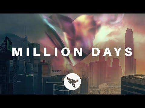 sabai---million-days-(official-lyric-video)-ft.-hoang-&-claire-ridgely