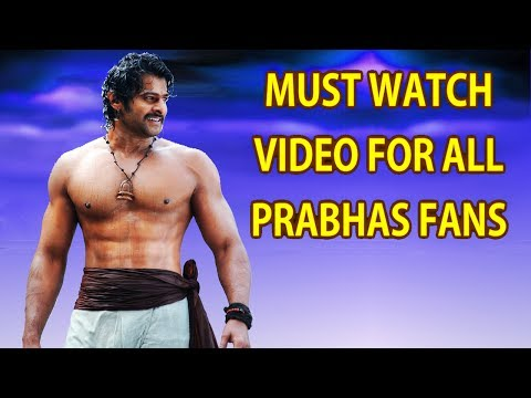 Thumbnail: 13 Interesting Facts About Darling Prabhas That Are Rarely Known