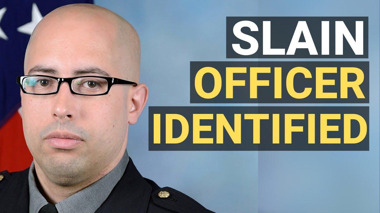 Pentagon Identifies Officer Slain in Attack; 3 Disney Employees Arrested in Child Predator Sting