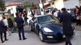 Two Porsche for You Wedding