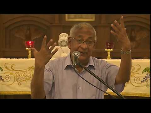 CRL Sinhala Prayer Meeting 26-Sept-2017 (ජයග්රාහී ජීවිතයේ අත්තිවාරම)