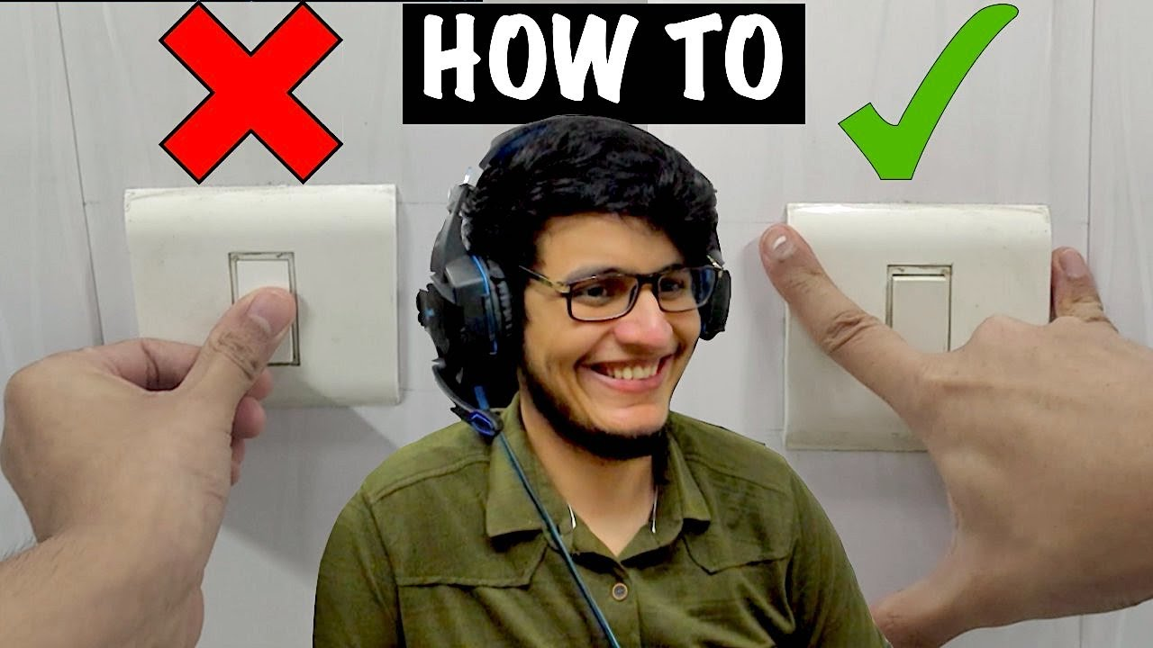 How To Basic!! Weirdest Tutorials Nobody Needs