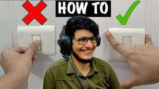 How To Basic!! Weirdest Tutorials Nobody Needs