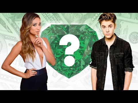 WHO'S RICHER? - Shay Mitchell or Justin...