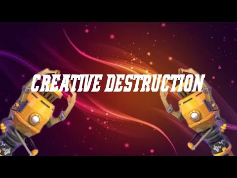 Watch me play Creative Destruction || funny India streamer