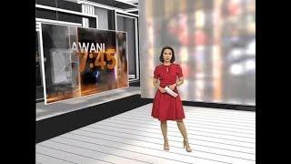Download AWANI 7:45 [08/06/2018]: Badan baharu banteras rasuah dibentuk & Australia lulus ekstradisi Sirul Az Mp3 and Videos