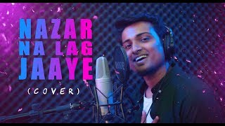 The Vik Show - Nazar Na Lag Jaaye (cover) | Stree