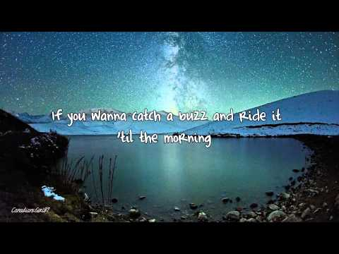 Chase Rice - Gonna Wanna Tonight (Lyrics)