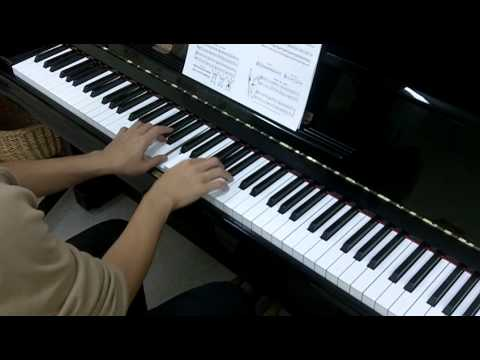 john-thompson's-easiest-piano-course-part-2-no.13-lightly-row-(p.19)